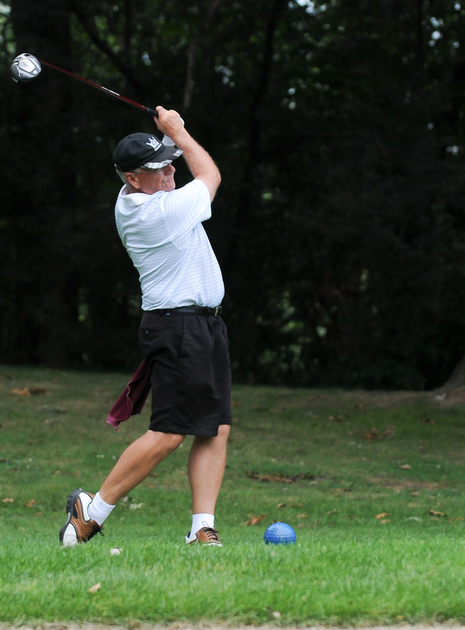 Dutchess county amateur leaderboard — 11